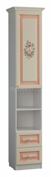 Купить Шкаф комбинированный Алиса MKA-007.H, Mebelson, Россия