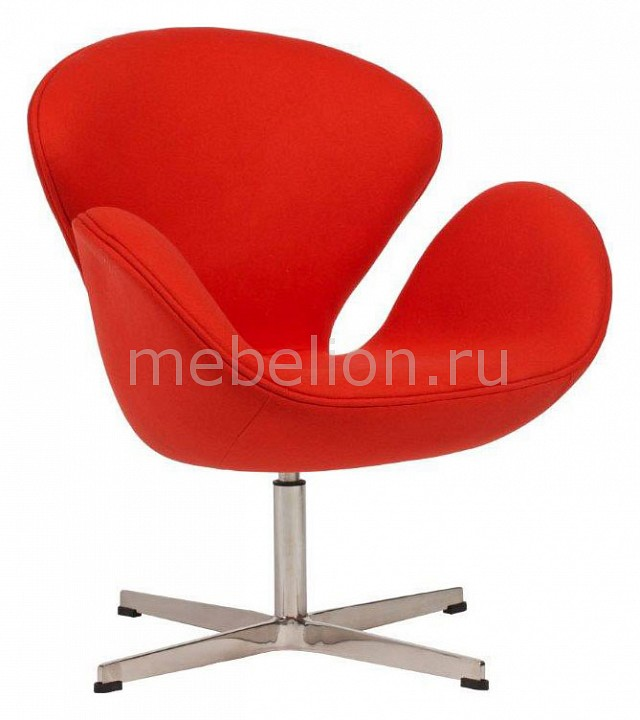 Кресло DG-Home Swan Chair DG-F-ACH325R кресло dg home swan chair dg f ach325 1