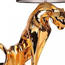 Настольная лампа Kink Light 07701 Леопард