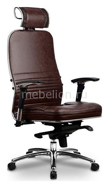 Кресло для руководителя Метта Samurai KL-3 эргономичное офисное кресло samurai kl 1