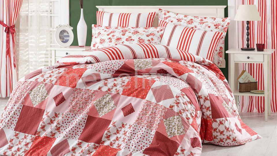 Комплект полутораспальный HOBBY Home Collection CLARA clara kito короткое платье