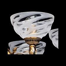 Подвесная люстра MW-Light 481011006 Аманда