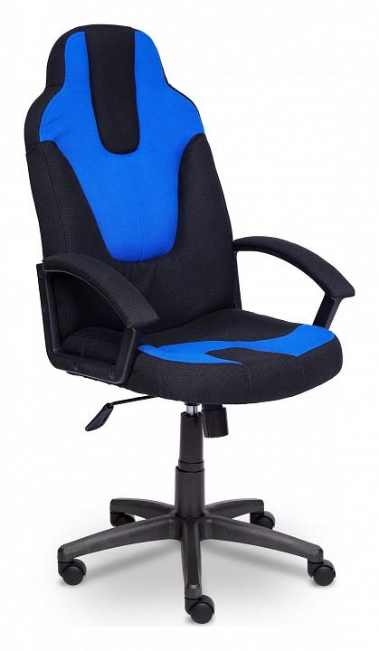 Кресло компьютерное Tetchair NEO 3 компьютерное кресло tetchair neo 3 black blue 3 041
