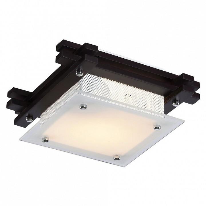 Накладной светильник Arte Lamp Archimede A6462PL-1CK накладной светильник arte lamp falcon a5633pl 3bk