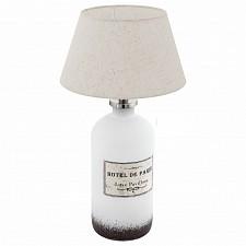 Настольная лампа Eglo 49663 Roseddal