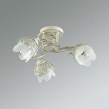 Потолочная люстра Lumion 3002/3C Florana