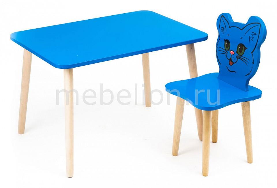 Набор для детской Polli Tolli - Крошка Джери комплект детской мебели джери с красным столиком