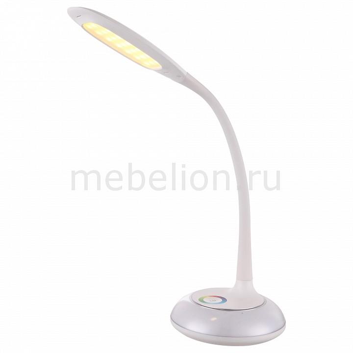 Настольная лампа офисная Globo Drina 58277 туфли ugg drina