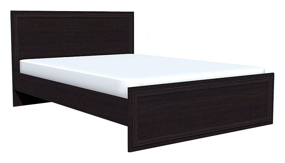 Кровать полутораспальная Браво 014.42-02