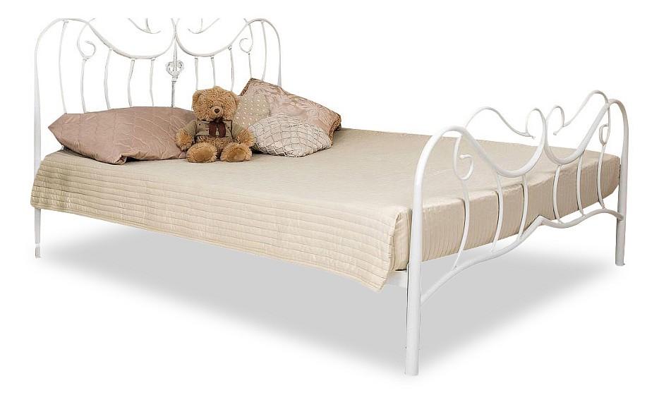 Кровать двуспальная Brena