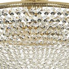 Люстра на штанге Arti Lampadari Todi E 1.3.50.501 G Todi
