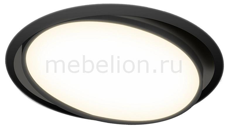 Встраиваемый светильник Donolux DL18813 DL18813/23W Black R