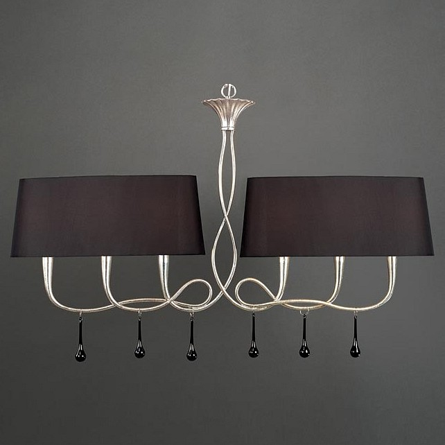 Купить Подвесной светильник Paola 3531, Mantra, Испания