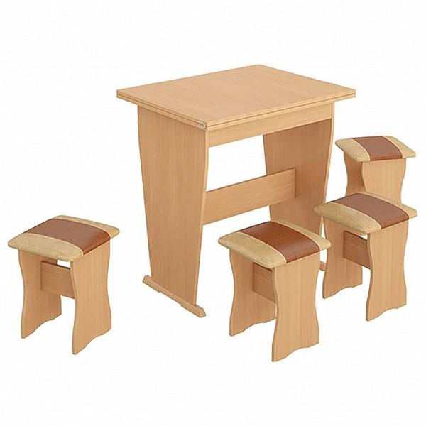 Набор кухонный Мебель Трия