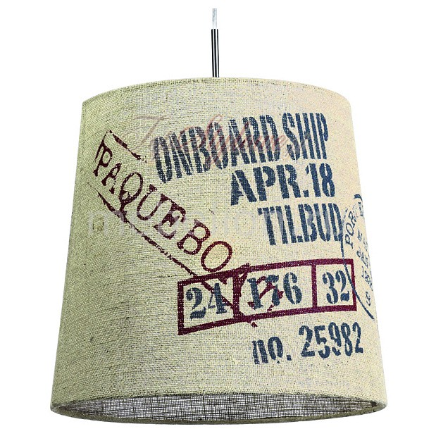 Подвесной светильник markslojd 104955 Gargo
