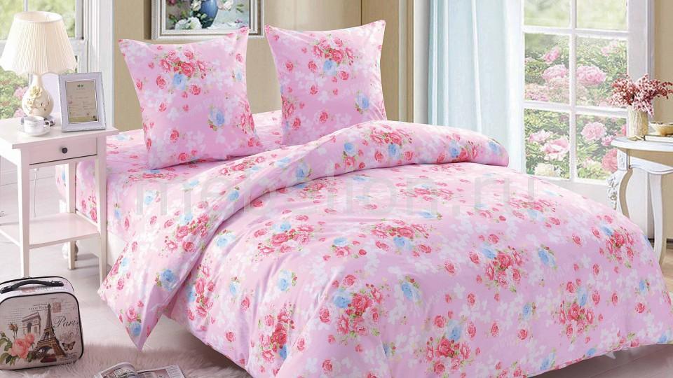 Комплект двуспальный Amore Mio Rose