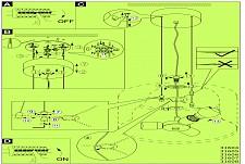 Подвесной светильник Eglo 31607 Maserlo