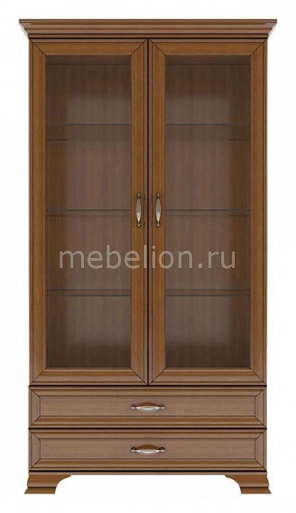 цена Шкаф-витрина Анрекс Tiffany 2V2S
