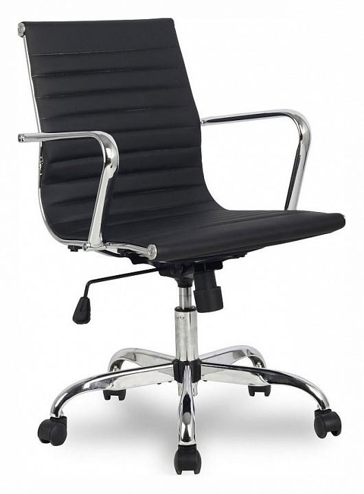 Кресло компьютерное College H-966L-2/Black  пуфик для детей своими руками