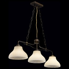 Подвесная люстра MW-Light 673012203 Тетро 5