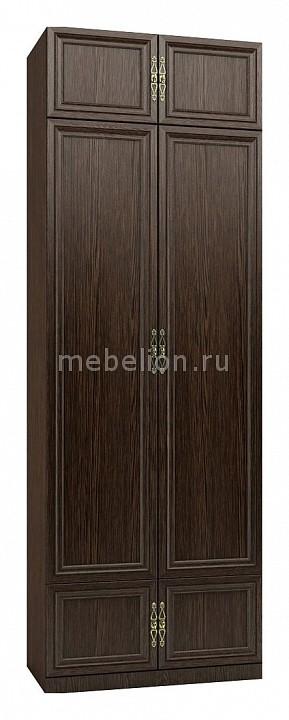 Шкаф для белья Карлос-026