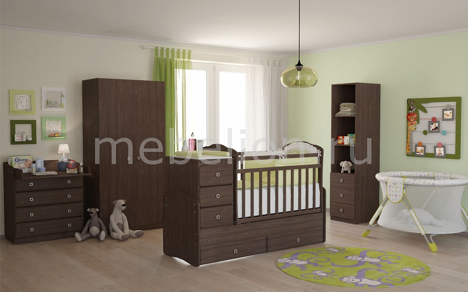 Гарнитур для детской Фея  кровать чердак с диваном отзывы