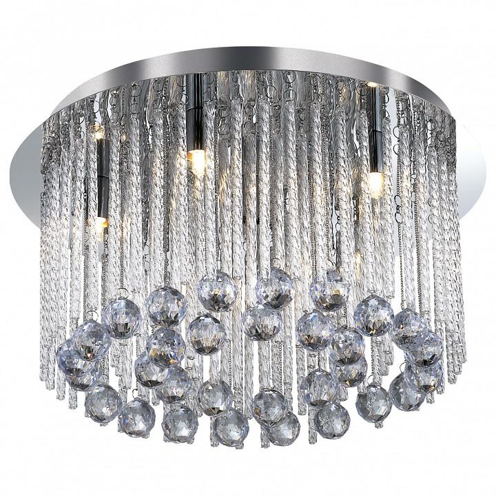 Потолочная люстра Odeon Light Esipa 2708/6C odeon light потолочный светильник odeon light esipa 2708 6c