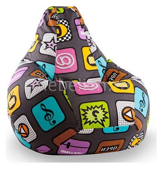Кресло-мешок Dreambag Play III кресло мешок груша dreambag кресло мешок iii