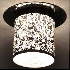 Комплект из 3 встраиваемых светильников Arte Lamp A8380PL-3CC Cool Ice 1