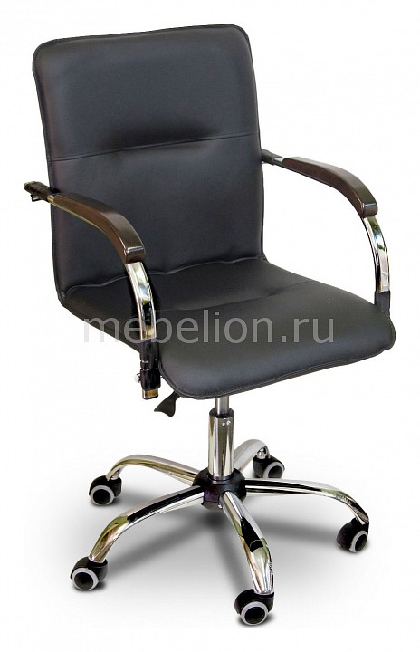 Кресло компьютерное Креслов Самба КВ-10-120112-0401 кресло компьютерное марс new самба комфорт