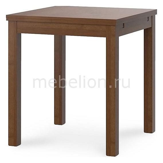 Стол обеденный Столлайн Фиоре 01.03 орех американский стол обеденный столлайн фиоре 01 06 орех темный