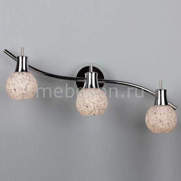 Купить С 3 лампами OM-235 OML-23501-03  Спот Omnilux