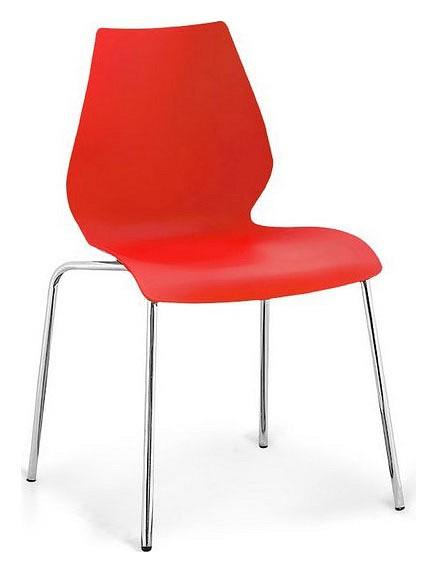 Стул Afina Polly SHF-01-R стул afina polly shf 01 r