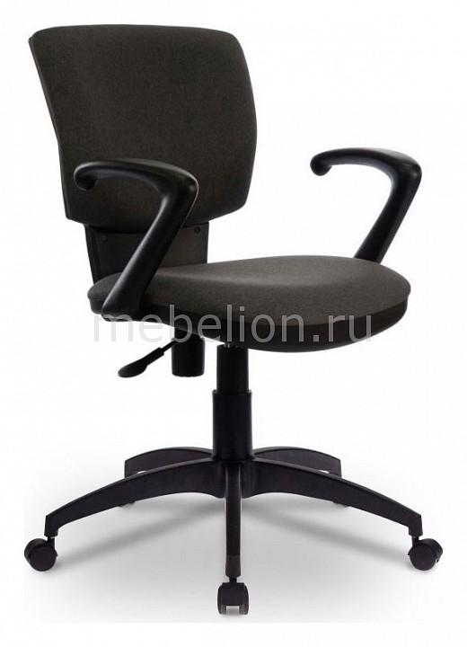 Кресло компьютерное Бюрократ CH-636AXSN/GRAFIT кресло компьютерное бюрократ ch 636axsn denim