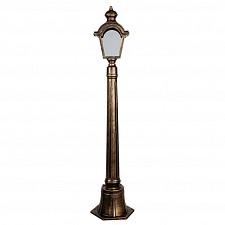 Наземный высокий светильник Feron 11399 Византия