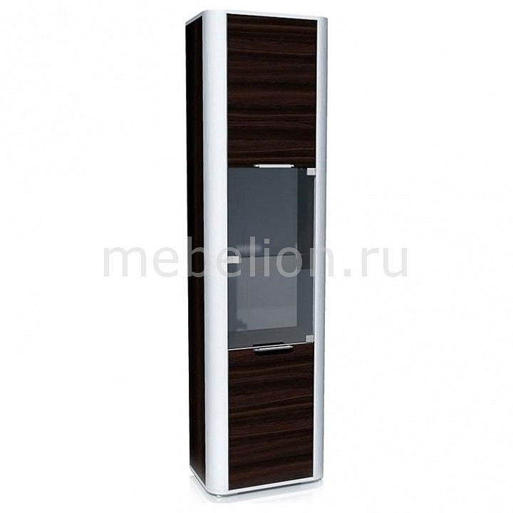 Шкаф-витрина Хайди НМ 014.53