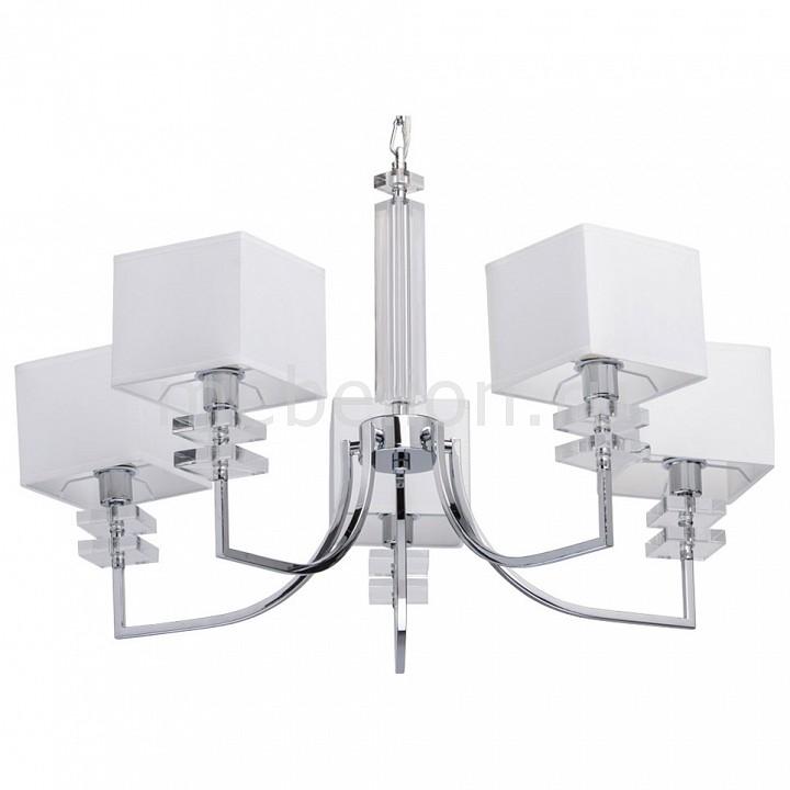 Подвесная люстра MW-Light Прато 101010305