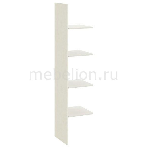 Панель с полками для шкафа Мебель Трия Лючия ТД-235.07.22-01 карниз лючия