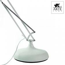 Торшер Arte Lamp A2487PN-1WH Goliath