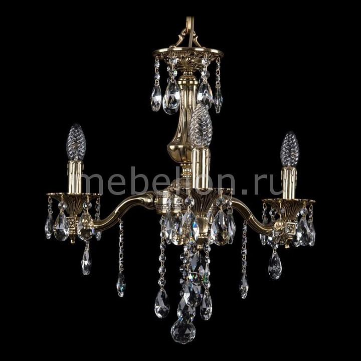 Подвесная люстра Bohemia Ivele Crystal 1710/3/160/B/GB подвесная люстра bohemia 1710 1710 3 160 c gb
