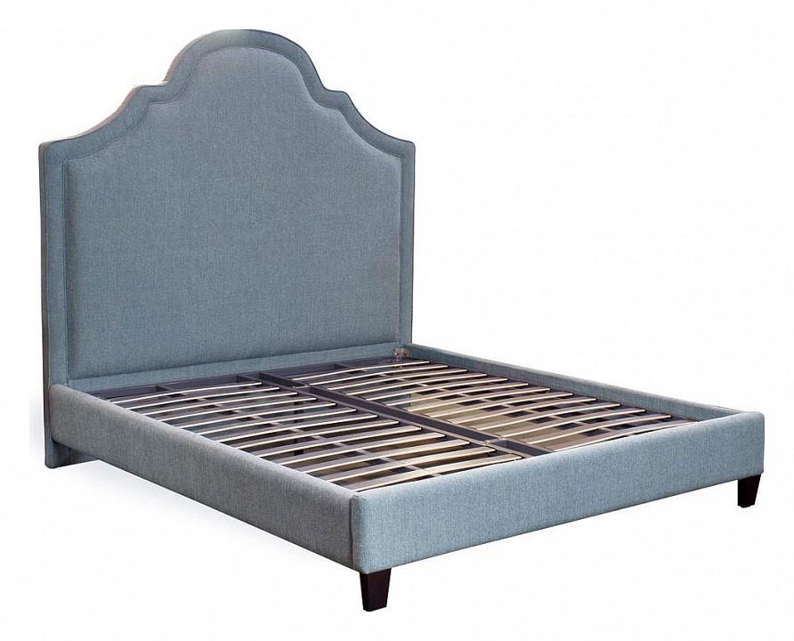 Кровать двуспальная Garda Decor DY-1201