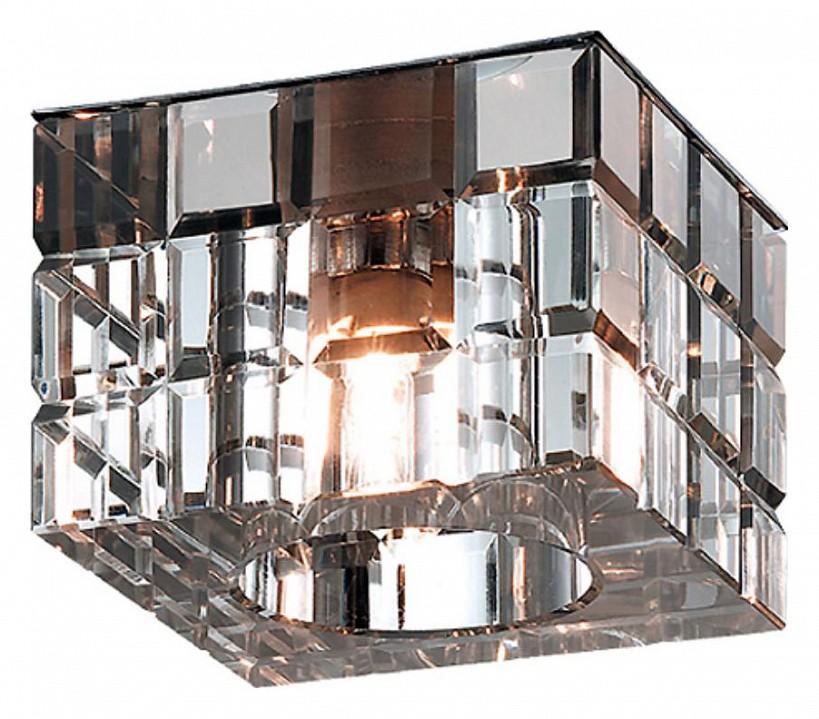 Купить Встраиваемый светильник Cubic 369540, Novotech, Венгрия