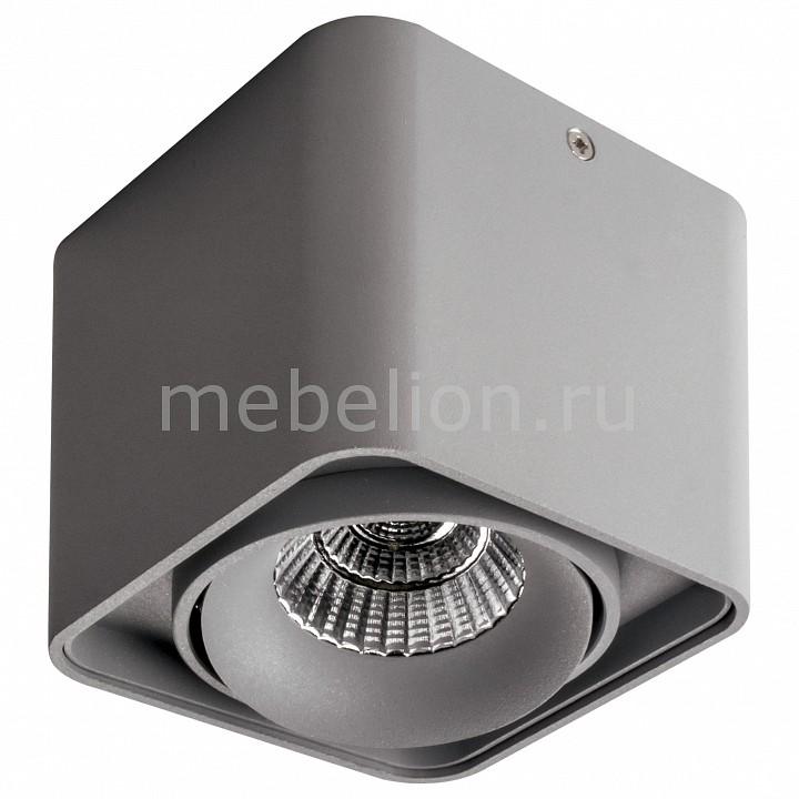 Накладной светильник Lightstar Monocco 052119R накладной светильник lightstar monocco 052136r