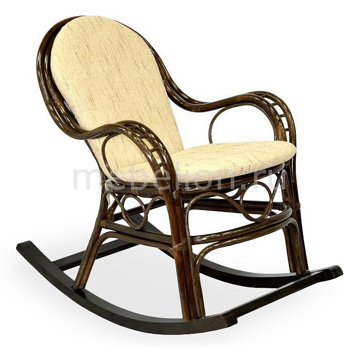Кресло-качалка Экодизайн Marisa-R ecogarden кресло качалка marisa r