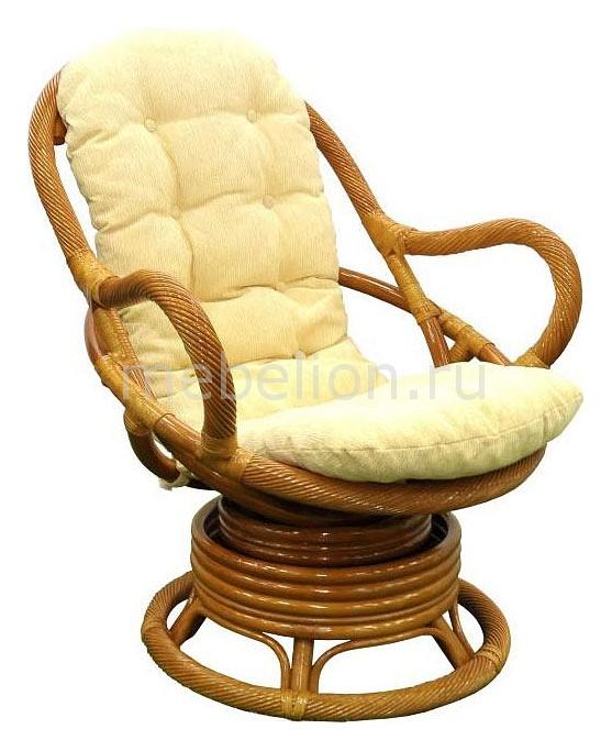 Кресло-качалка Экодизайн Laminated коньячный набор