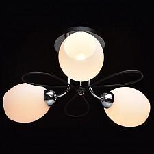 Люстра на штанге MW-Light 324013503 Альфа