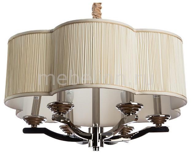 Подвесной светильник Divinare 1163/01 SP-6 Camilla