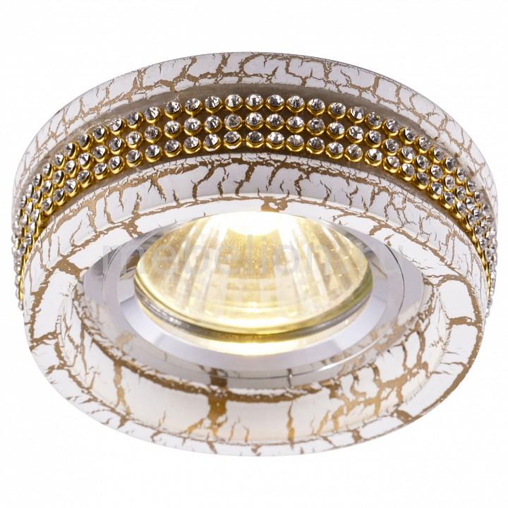 Встраиваемый светильник Arte Lamp Terracotta A5310PL-1WG arte lamp a5310pl 1wg