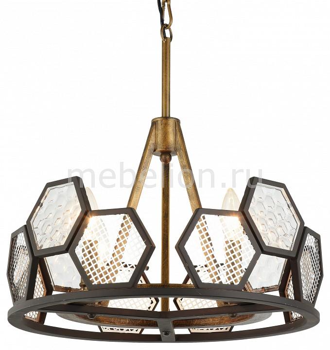 Купить Подвесной светильник Honey 1904-4P, Favourite, Германия