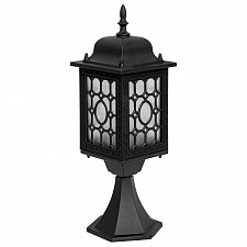 Наземный низкий светильник MW-Light 815040501 Глазго